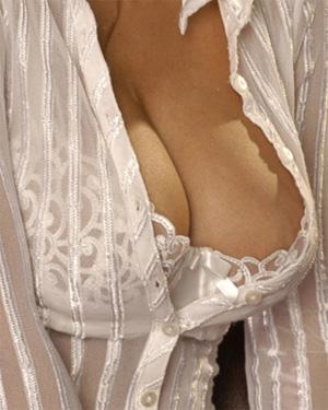 Jillian Beyor White Top