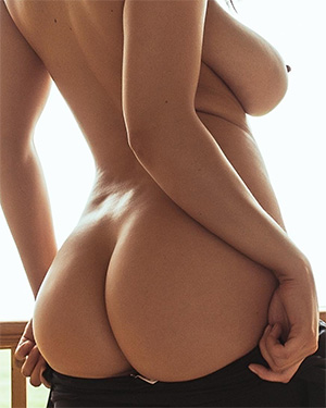 Joey Fisher The Nude Staircase Video