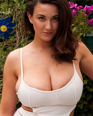Joey Fisher Tank Top and Pink Shorts