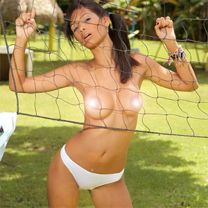 Karla Spice Volleyball