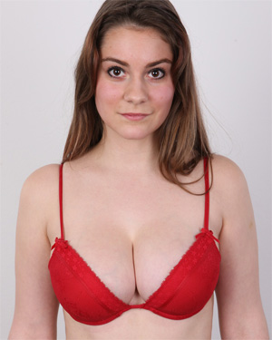 Katerina Busty Skinny Casting Call