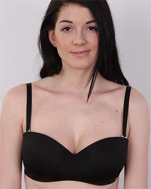 Katerina Brunette Czech Casting