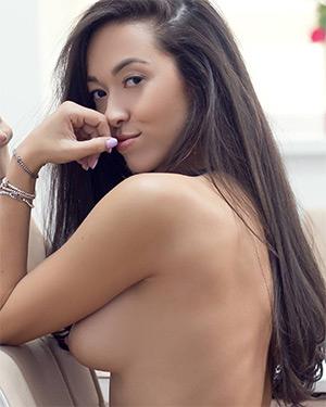 Kimber Leen Topless