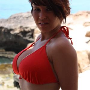 Kirsty Bikini Flaunt