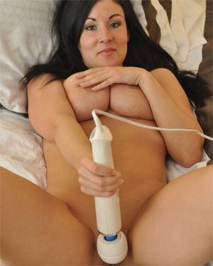 Sweet Krissy Magic Wand