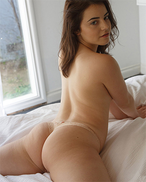 Kylie Quinn A Naked Day In Bed