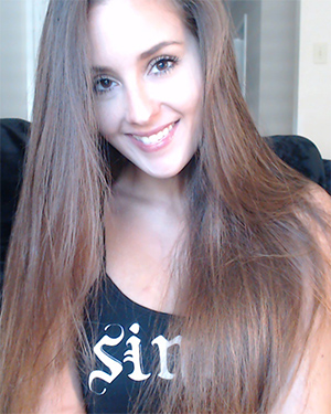 Kylie Cupcake Morgan Sinner Webcam Pics