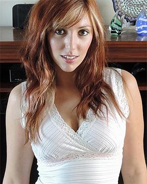 Lauren Redhead True Amateur Models