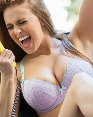 Leanna Decker Come Play With Her