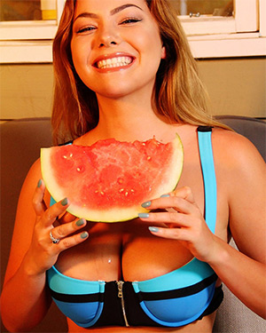Lex Nai Juicy Melon
