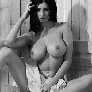 Lilly Roma Sauna