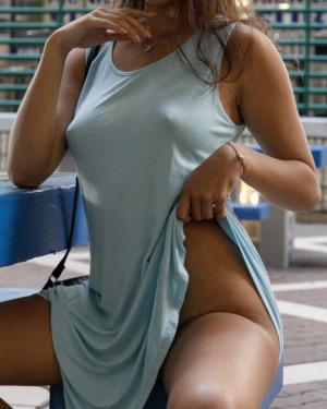 Lilo Mai Perky Tits In Public Zishy