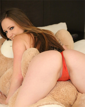 Lily Xo Nude Teddy Love