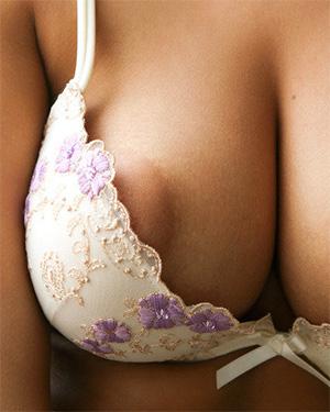 Maya aka Linet Has The Most Puffy Nipples