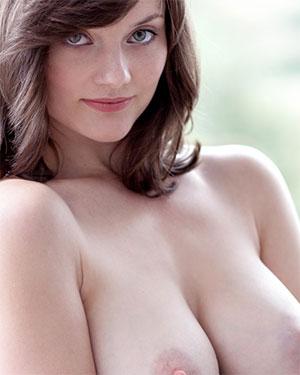 Lisa Kate Rare Nudes For Playboy