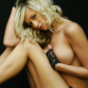 London Hart Erotic