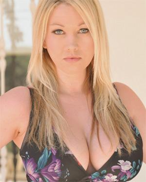 Lyla Ashby Dress Cleavage