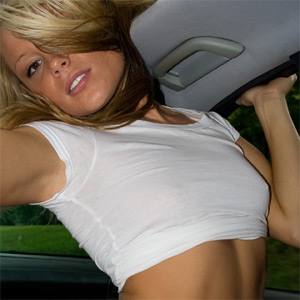 Meet Madden Fun Car Ride