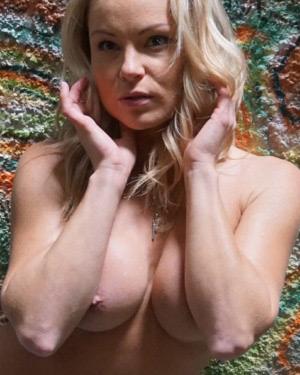 Meet Madden Graffiti Nipples