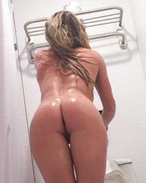Meet Madden Nude Shower