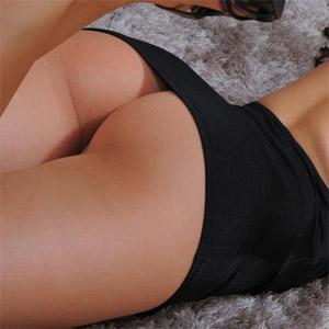 Madison Spears Black Dress