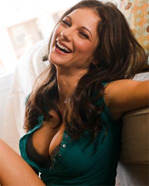 Largest female nipples naked