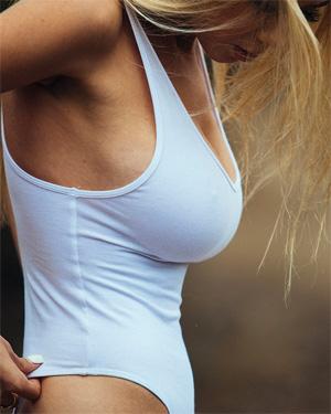 Mariah Lee Bevacqua Busty