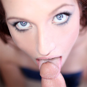 What Paige blue eyed amateur allure are