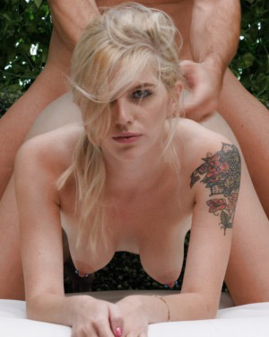 Megan Petite Blonde Net Video Girls