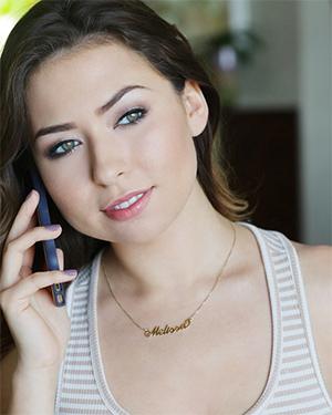 Melissa Moore Phone Sex