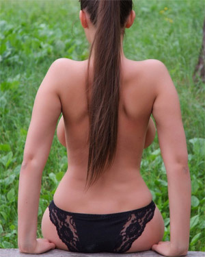 Eekat Forest Nudes