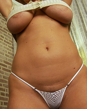 Memphis Monroe Candy Girl Titties
