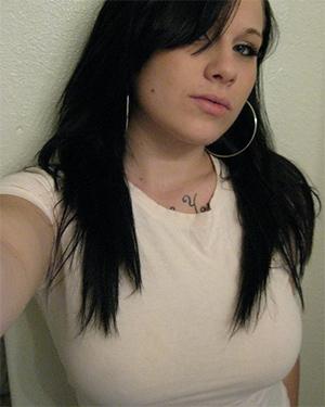 Mia Busty Self Shot Girlfriend
