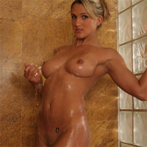 Misty Anderson Shower