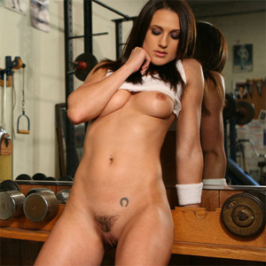 Showing pussy misty anderson xxx gif adult screw