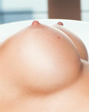 Morgan Reese Perky Tits Cyber Girl