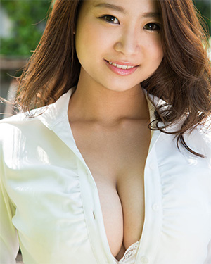 Nana Fukada The Cutest Most Busty Asian Model