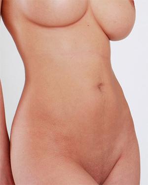Natasha Perfect Nude Body