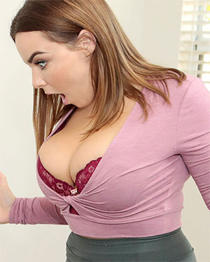 Natasha Nice Taking Off Work For You