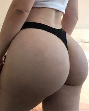 Bad Girl Natasha Booty Pics