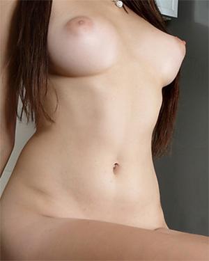 Nicolette Perky Tits Nudes