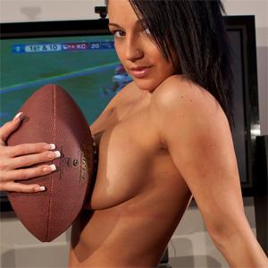 Nikki Sims Play Ball