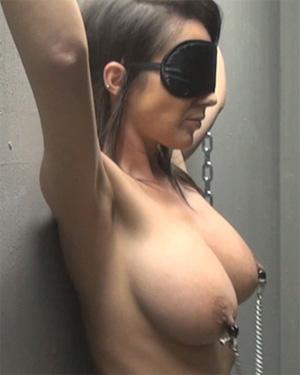 Nikki Sims Kinky Nudes