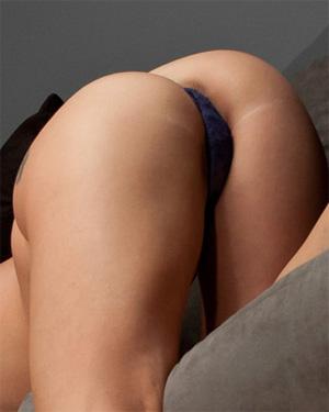 Nikki Sims On The Floor