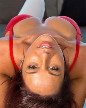 Nikki Sims American Leggings