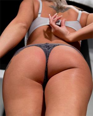 Nikki Sims Sinful