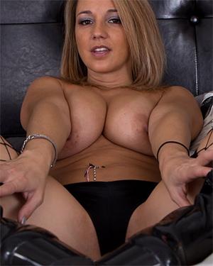 Nikki Sims Jolly Roger