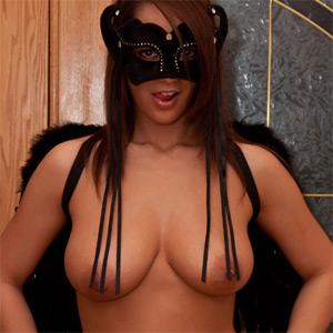 Nikki Sims Masked Beauty