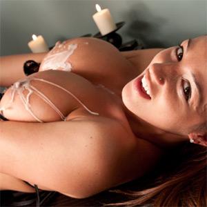 Nikki Sims Waxy Nips