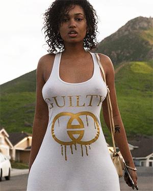 Noelle Monique Modern Cleopatra Zishy